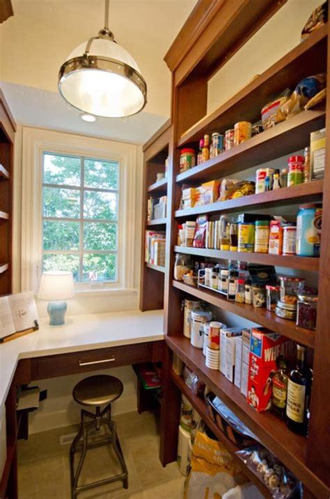 creative storage solutions  small kitchens interior
