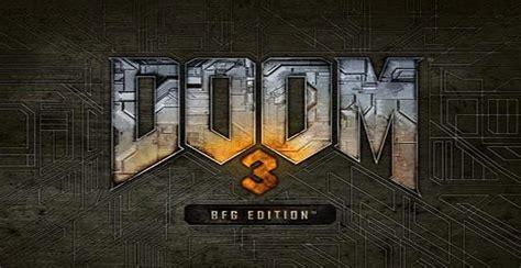 doom 3 bfg edition console doom 3 bfg edition ps3 xbox360 free version