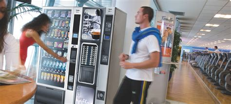 machines that operated vending solution vendtrade