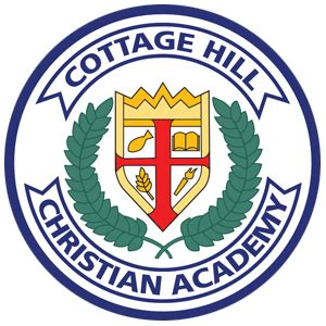 cottage hill christian academy cottage hill christian academy community services