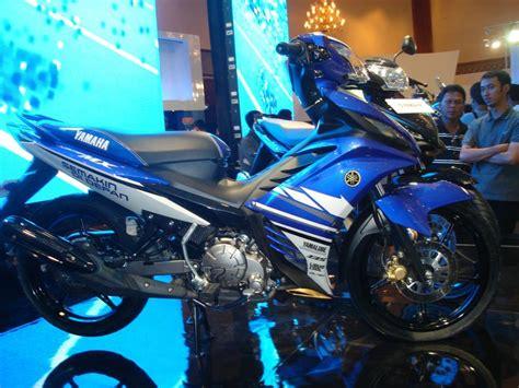 Modif Mx Lama by Modifikasi Motor Yamaha 2016 Modif Motor Jupiter Mx Lama