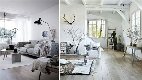 Home Decor 2018 : 17 Fascinating Scandinavian Home Decor Trends 2018