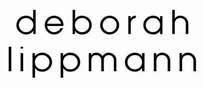 Deborah Lippmann Logos