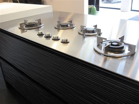 plaque cuisine gaz plaques de cuissons individuel i cooking gaz et induction cannes so inox