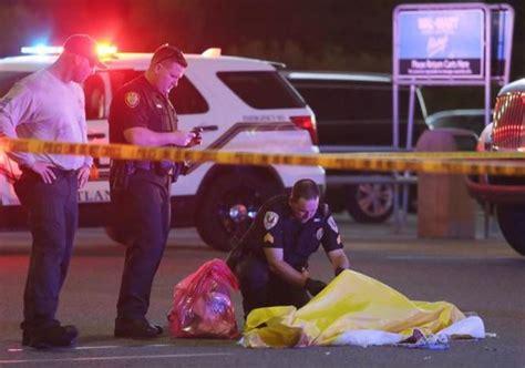 man  killed  shots ring  walmart orlando