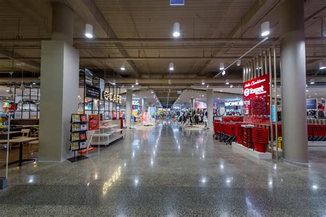 target chadstone flagship store opening corporate