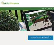 Fliesenplaner Online Kostenlos : 3d online gartenplaner kostenlos internet gartenplanung ~ Markanthonyermac.com Haus und Dekorationen