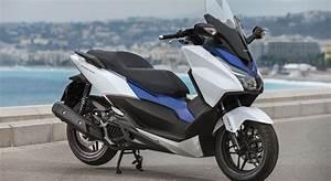 Honda Forza 125 Promotion : honda forza 125 pour 2019 le scooter gt se modernise ~ Melissatoandfro.com Idées de Décoration