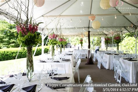 phipps conservatory and botanical garden wedding