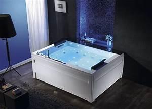 Baignoire Pour Deux : grande baignoire rectangulaire philadelphia baignoire 2 ~ Premium-room.com Idées de Décoration