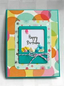 Ausgefallene Geburtstagskarten Selber Basteln : karten selber basteln 66 abwechslungsreiche ideen f r jeden anlass ~ Frokenaadalensverden.com Haus und Dekorationen