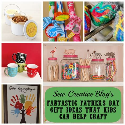 craft gift ideas throw back thursday father s day crafts and printables hello creative family