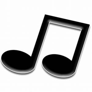 Music Black Normal Icon - Fold Icons - SoftIcons.com