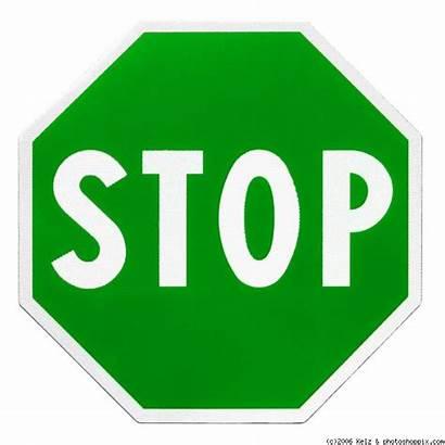 Stop Clipart Signs Sign Clip Stopgo Cliparts