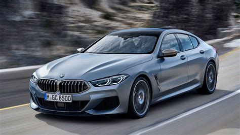 Bmw 8 Series Coupe Photo by The 2020 Bmw 8 Series Gran Coupe Is For The Real Sedan Heads