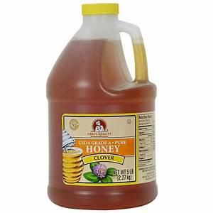 Clover Honey | Honey | Filtered Honey | Pure Honey