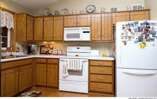 kitchen cabinet refacing ideas pictures is cabinet refacing a option for you dreammaker