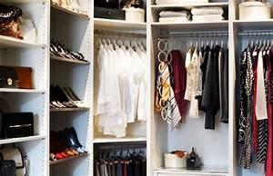 Ordnung Im Kleiderschrank : 10 tipps f r mehr ordnung im kleiderschrank ~ Frokenaadalensverden.com Haus und Dekorationen