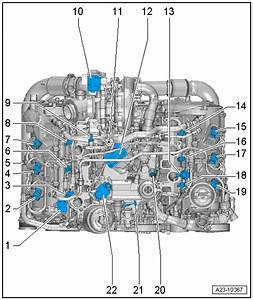 Audi Workshop Manuals  U0026gt  A4 Mk3  U0026gt  Power Unit  U0026gt  Tdi