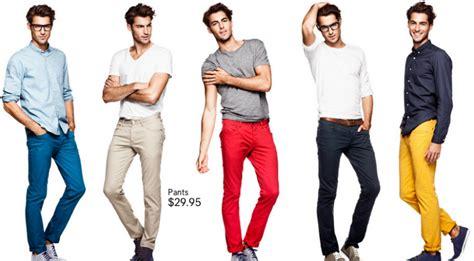 shop hm menswear spring  preview