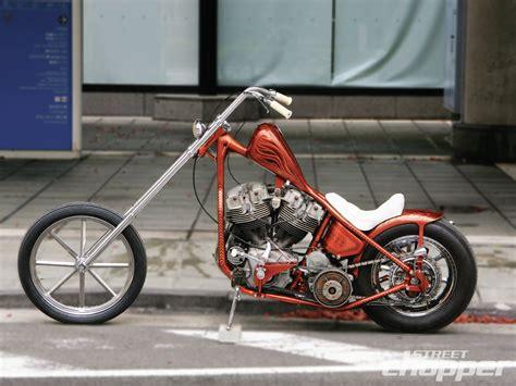 Custom Chopper Motorbike Tuning Bike Hot Rod Rods Fs