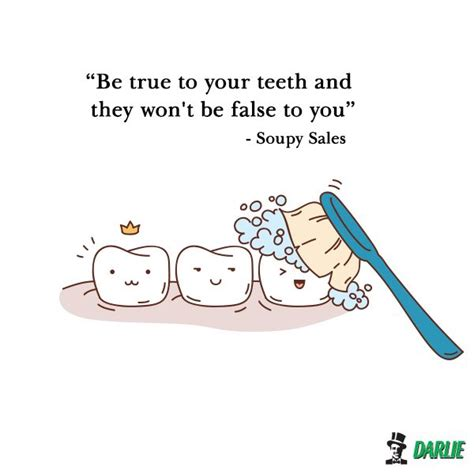 dental hygiene quotes