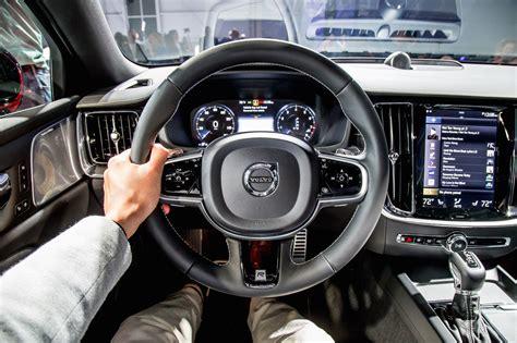 Volvo S60 2019 Interior by Look 2019 Volvo S60 Car