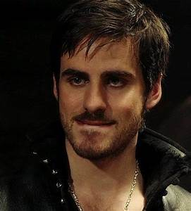 Captain Hook - Once Upon a Time - Freaking sexy as hell ...