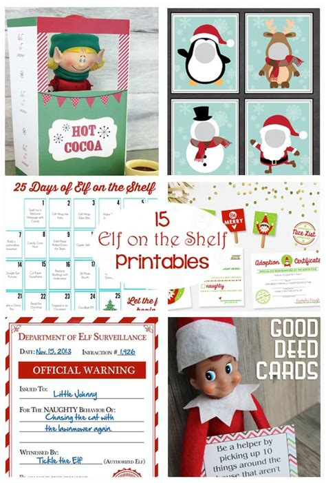 on the shelf template on the shelf printables the crafting