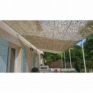 Filet Camouflage Pour Terrasse : filet de camouflage sable 3 x 6m surplus le casque bleu ~ Dailycaller-alerts.com Idées de Décoration
