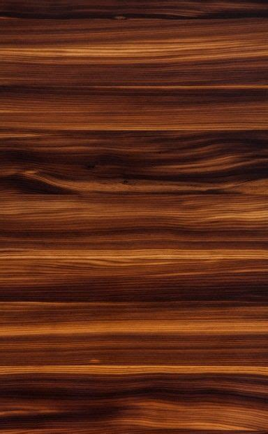 mismatch horizontal smoked larch wood veneer polished