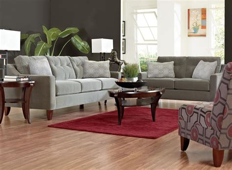 Ellis Home Furnishings Sleeper Sofa by Furniture Great Style For Casual Living Room With