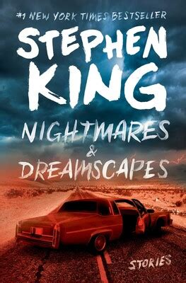 nightmares dreamscapes book  stephen king official