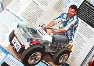 La Plus Petite Voiture Du Monde : nouveau record de la plus petite voiture du monde ecartegrise ~ Gottalentnigeria.com Avis de Voitures