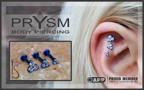 The Gallery For Body Piercings Chart