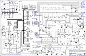 Atari 2600 Wiring Diagram. atariage atari 2600 schematics ... on