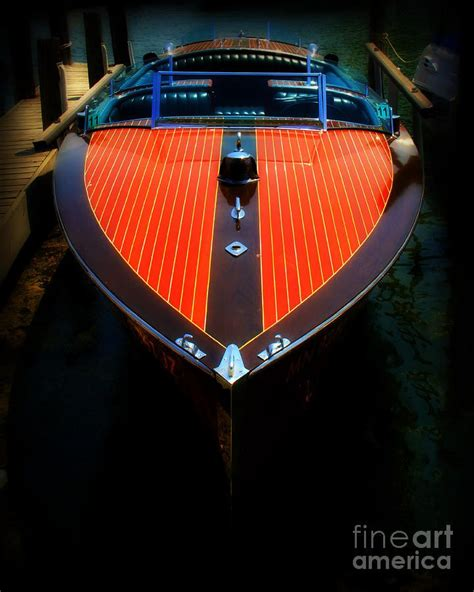 Speed Boat Art by Wooden Speed Boat Art Of The Form Pinterest Wooden