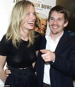 Why is Uma Thurman feeling so insecure about her ...
