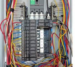 Electrical Panel Kent Wa