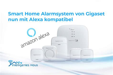 Smart Home Gigaset by Funktioniert Jetzt Mit Gigaset Smart Home Alarmsystem