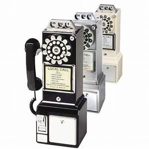 Telephone Filaire Retro : catgorie tlphone filaire page 2 du guide et comparateur d ~ Teatrodelosmanantiales.com Idées de Décoration
