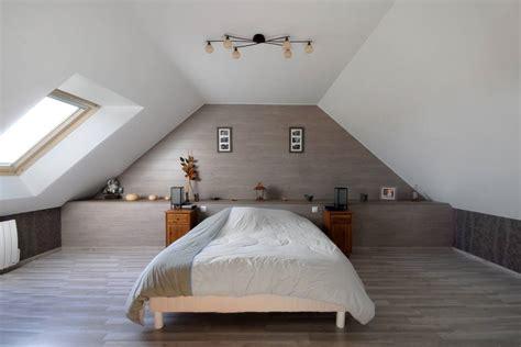couleur peinture chambre ado aménager des chambres dans les combles perdus