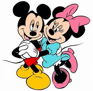 Micky Maus Und Minnie Maus : mickey minnie mouse clip art disney clip art galore ~ Orissabook.com Haus und Dekorationen