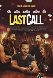 Last Call DVD Release Date | Redbox, Netflix, iTunes, Amazon