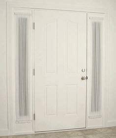 32 pictures front door side window curtains front door