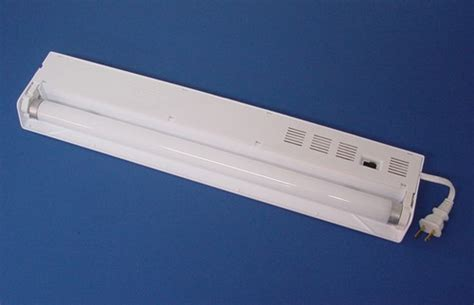 fluorescent lighting 24 inch fluorescent light fixture