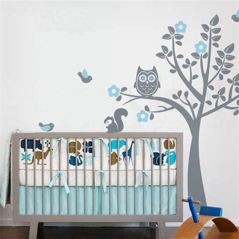 stickers muraux chambre b stickers muraux chambre bébé fille chambre idées de