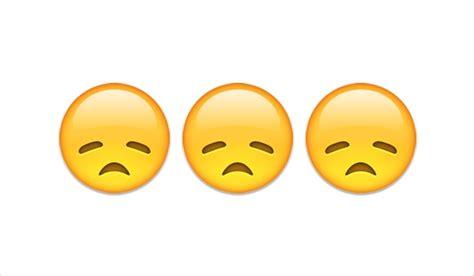 15+ Express You Sadness With This Fabulous Sad Emojis