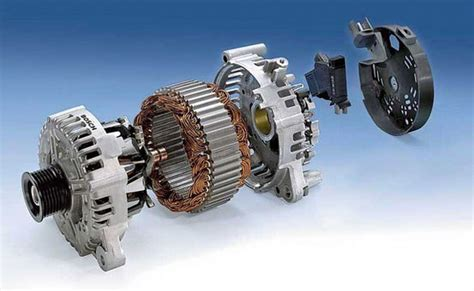 car alternator repairing  replacement  dubai al quoz