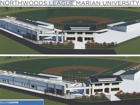 northwoods league baseball coming  fond du lac